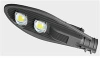 Светильник уличный консольный СКУ LED Stels L 100W