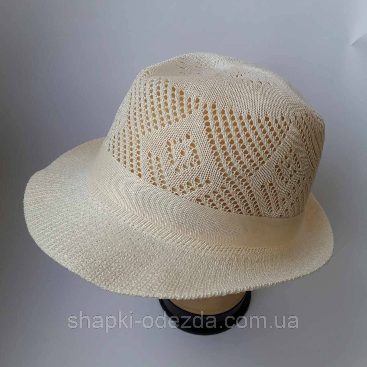 Шляпа молодежная челинтано Размер 58