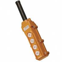 Пульт управління ПКТ-62 на 4 кнопки IP 54 ИЭК