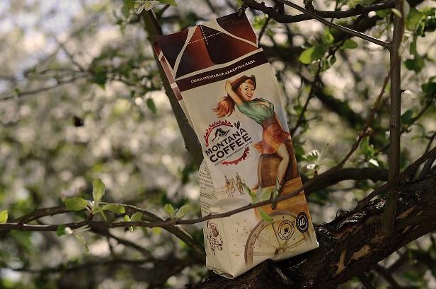 десертный кофе гурмэ montana coffee фото