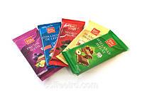 Шоколадки Fincare (все вкусы) 0.1 кг