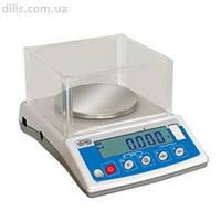 Весы лабораторные электронные Radwag WLC 0,6/C/1, Ваги лабораторні електронні Radwag WLC 0,6/C/1