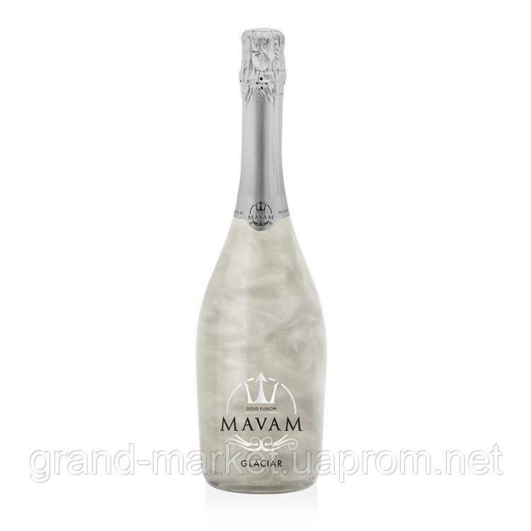 MAVAM Glaciar Macabeo, 0.75 ml