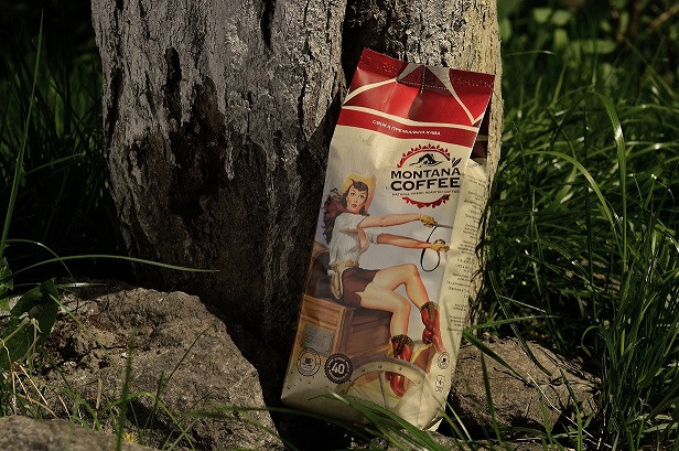 montana coffee упаковка фото