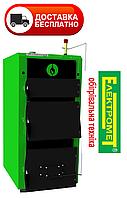 Твердопаливний котел Elektromet EKO-KWD 15 кВт.Безкоштовна доставка !!!