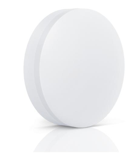 Светодиодный светильник MAXUS 18W теплый свет