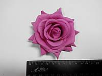 Роза розова сиреневая