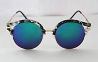 Интересные женские солнцезащитные очки
