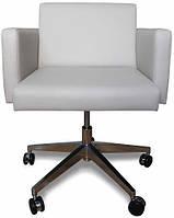 Кресло для офиса Enrandnepr  ТОРУС белый
