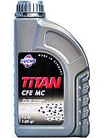 Моторное масло Titan CFE MC 10w40