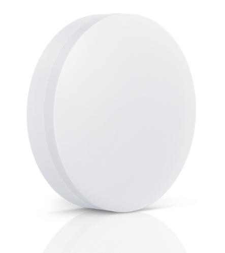 Светодиодный светильник MAXUS 24W нейтральный белый