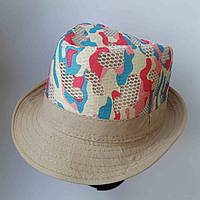 Шляпа молодежная челинтано Размер 56, фото 1