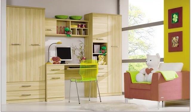 Детская «Инди», Мебель для детской комнаты