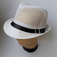 Шляпа молодежная челинтано Размер 58-59