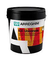 Универсальная профессиональная краска для наружных и внутренних работ K81 UNIVERSALE (14л)