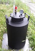 Автоклав для домашнего консервирования 10 литровых банок (или 24 банки 0,5)