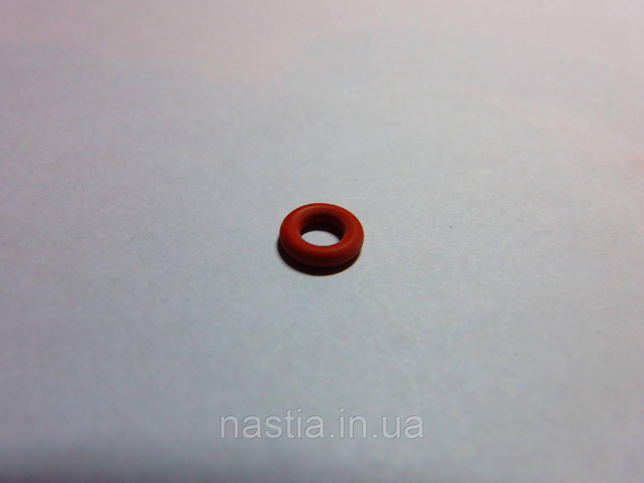 140328059 (NM02.028) Гумовий ущільнювач(на тефлонофі трубки, червоні), OR 2015