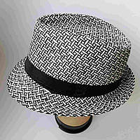 Шляпа молодежная челинтано Размер 54,57,58