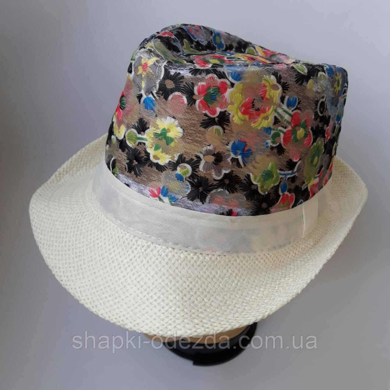 Шляпа челинтано р-52,54,56,57,58