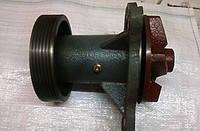 Насос водяной (помпа) КАМАЗ (ЕВРО-3) (со шкивом) 740.63-1307010