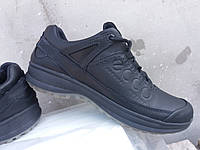 Весенняя кожаная обувь Ecco для мужчин