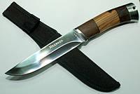 Туристический нож Медведь Boda FB66