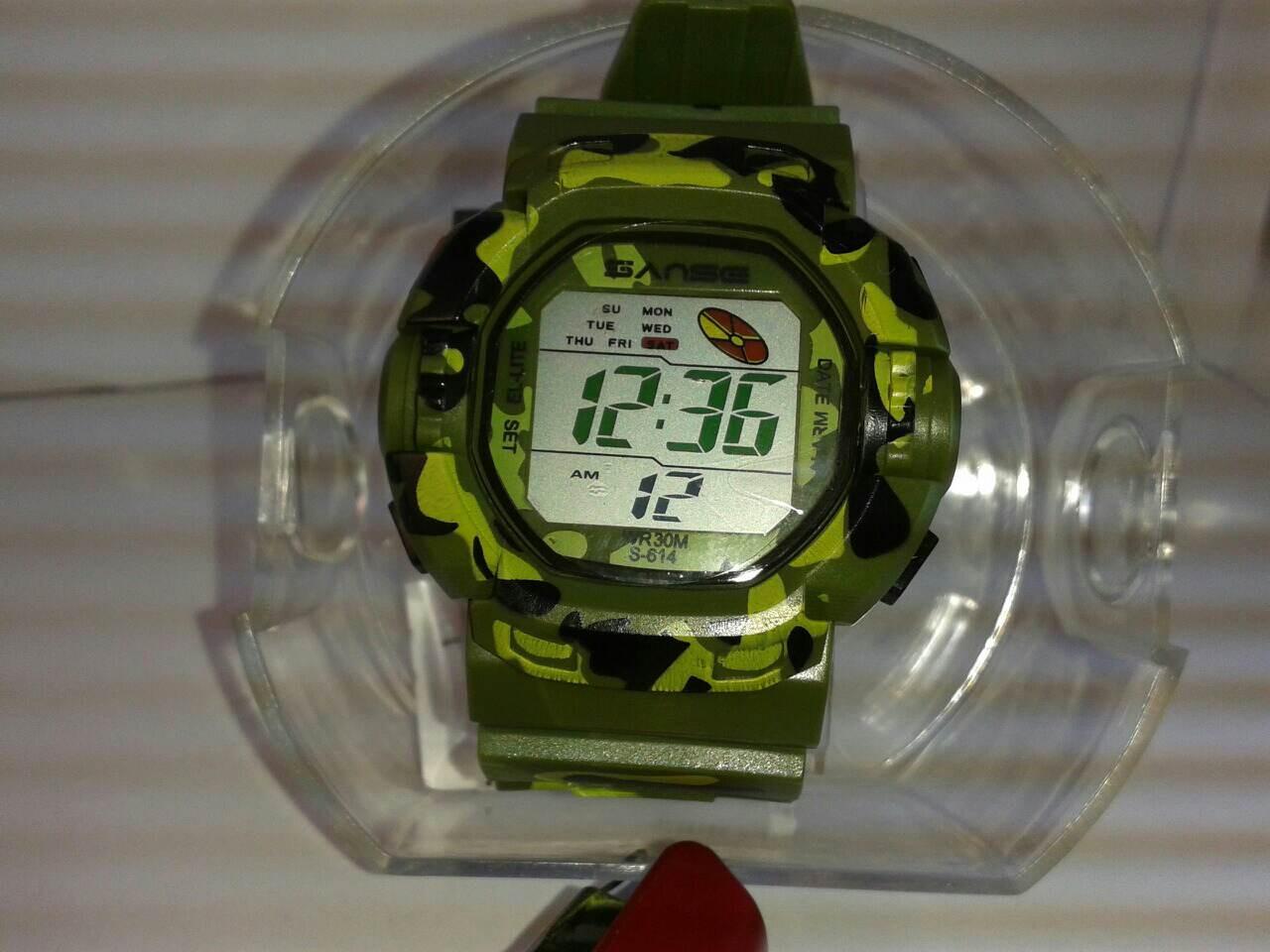 Мужские часы sanse s-614