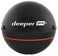 Deeper PRO+ FLDP13 - беспроводной WiFi+GPS эхолот поплавок Диппер
