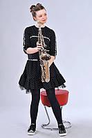 Стильный костюм Moschino для девочки