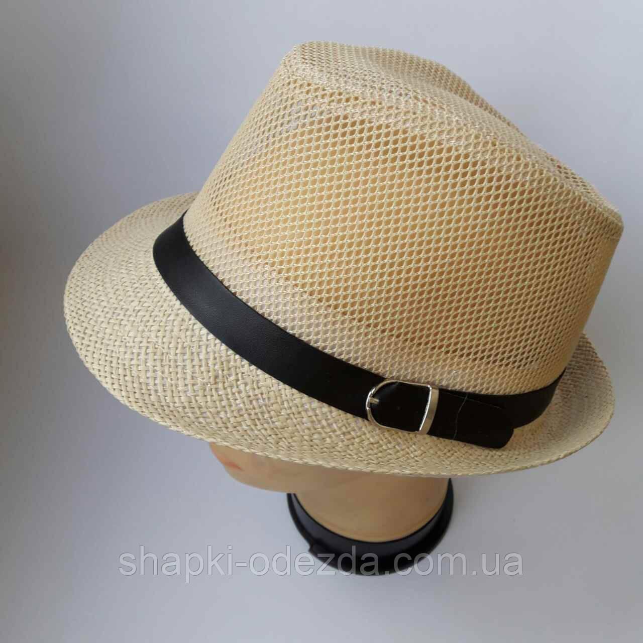 Шляпа молодежная челинтано Размер54,56б57б58