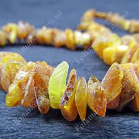 Серьги и браслеты из натуральных и прессованных камней