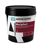 Акриловое декоративное покрытие с грубым камешковым эффектом MURIPLAST (14л)