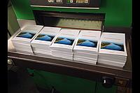 Издание, печать книг