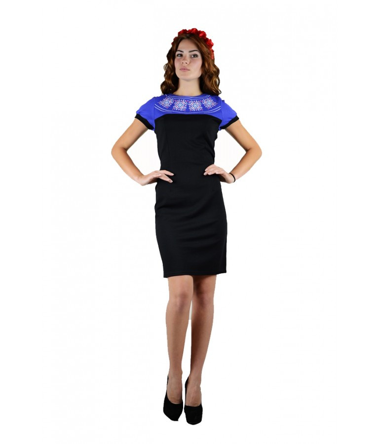 Плаття «День-Ніч»