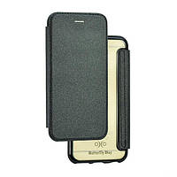 Book Cover Royal Case iPhone 5 Black