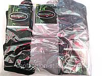 """Носки мужские высокие """"Монтекс"""" сетка,  12 пар в упак,размер 41-44, стильные,качественные носки,купить"""