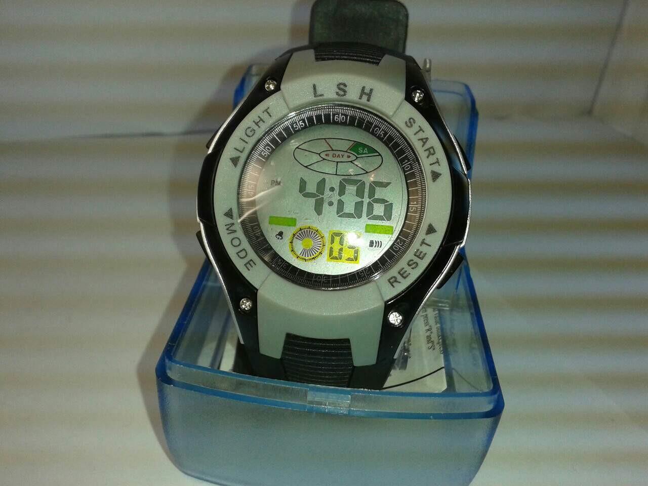 Мужские часы lsh
