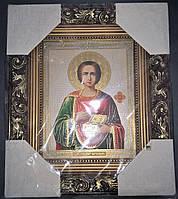 Икона Св.Вел.мучитель целитель Пантелеймон
