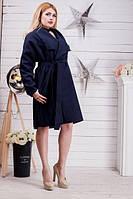Пальто Модель 03388