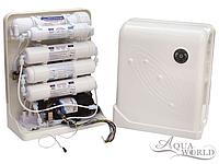Фильтр 5-ступенчатая система ОС с защитой от протечек KCRO-BL