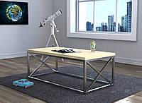 Столик журнальный L-5 (Loft design)