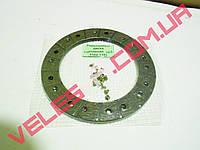Накладки диска сцепления Заз 1102, 1103, Таврия, Славута, Сенс (+заклепки)