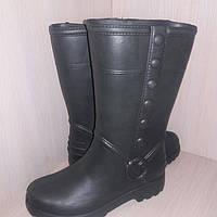 Женские пенные сапоги, фото 1
