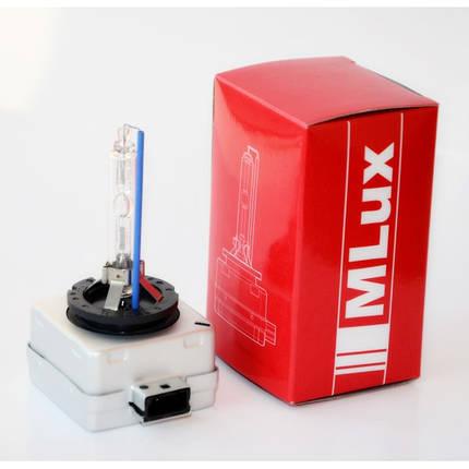 Лампа ксенон D3S 6000K MLux, фото 2