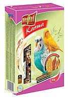 Корм для волнистых попугаев, Vitapol