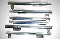 Направляющие стекол Ваз 2104, 2105,2107 (к-кт 6 шт), фото 1