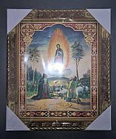 Икона Явление Пресвятой Богородицы на Почаевской горе