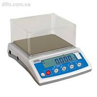 Весы лабораторные электронные Radwag WLC 20/C/1, Ваги лабораторні електронні Radwag WLC 20/C/1