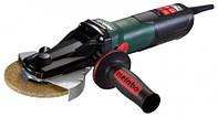 Metabo WEVF 10-125 Quick Inox Угловая шлифовальная машина с плоским корпусом для обработки нержавеющей стали