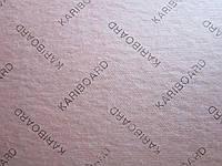 Кожкартон обувной Карибард 1500*1000*1,4 мм